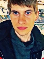 Lyesha, 29, Russia, Saint Petersburg