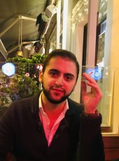 Faruk, 26, Turkey, Istanbul