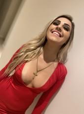 marjoru, 25, Brazil, Curitiba