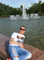 Vitalik, 34, Russia, Nakhabino