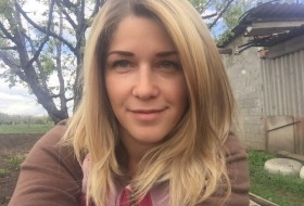 Hanna, 34 - Just Me