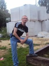 Andrey, 41, Russia, Nizhniy Novgorod