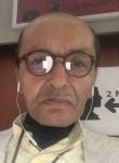Tazio Augusto, 55  , Milano