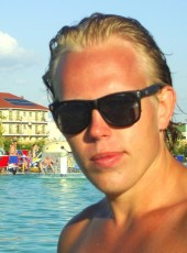 Kirill, 26, Russia, Moscow