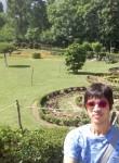 john bradshow, 23  , Chhatarpur