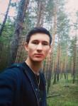 Rustam, 23, Samara