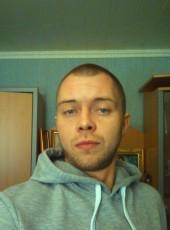 yuriy, 27, Russia, Lobnya