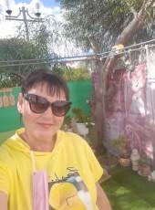 Elenw, 56, Israel, Ashqelon