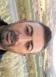 Isa, 37  , Irakleio