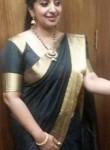 Sneha, 48  , Mumbai