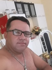 Marcelo , 31, Brazil, Itaporanga