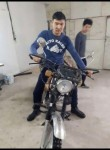 Dimash Dimashov, 32, Almaty