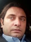 Syed, 42  , Fisksatra