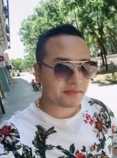 阿耀, 26, China, Jiaxing