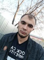 Nikita, 22, Russia, Novokuznetsk