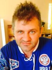 dimon, 44, Russia, Tikhoretsk