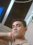 muneer ahmed, 28  , Karachi
