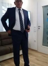 babadimri, 54, Kosovo, Pristina