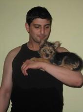 alexander, 35, Russia, Saint Petersburg