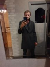 VitaliyDemidov, 32, Russia, Moscow