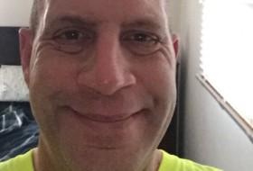 Eric, 49 - Just Me