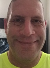 Eric, 49, United States of America, Overland