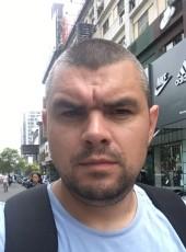 Andrey, 35, Armenia, Yerevan