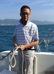 周文华, 43  , Sanming