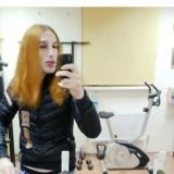 Nastya, 19  , Cherkasy