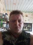 Aleksey, 49, Ostrovskoye