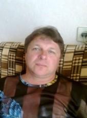 V  i, 54, Russia, Saratov