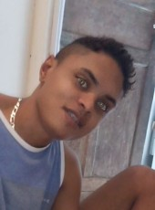 Mayk, 23, Brazil, Colatina