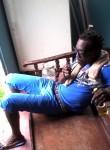 Kendell Pierre, 35  , Port-of-Spain