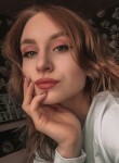 aleksandra, 20, Yekaterinburg