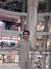 Hussein, 18, Russia, Cheboksary