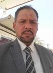 حسن, 45  , Baghdad