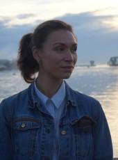 Daria, 25, Russia, Saint Petersburg