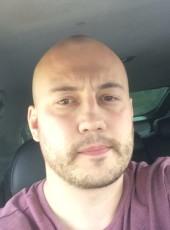 Anton, 30, Russia, Khabarovsk