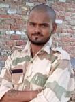 Mandeep, 20, Allahabad