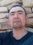 Ruslan Asylkhanov, 44  , Pavlodar