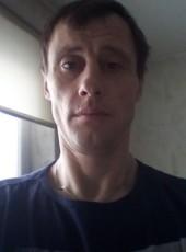 Aleksandr, 41, Russia, Ust-Omchug