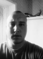 Mikhail, 31, Russia, Norilsk