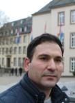 Ivan Kiritsa, 36  , Alfter