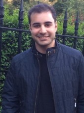 Dario, 30, United Kingdom, London