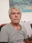 Shakirbek, 69  , Hazorasp