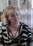 Galina , 60  , Perm