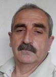 KURBAN POET, 57  , Makhachkala