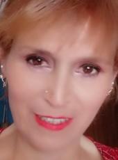 Claudia Margar, 18, Chile, Llaillay