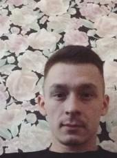 Sashok, 28, Russia, Egvekinot