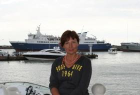 Evgeniya, 48 - Just Me